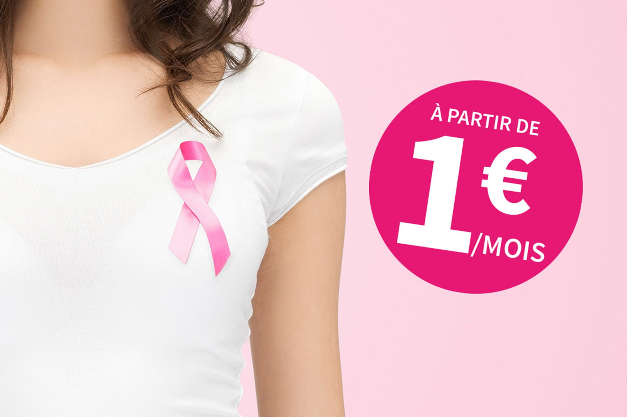 Assurance Continuelle - Souscription à partir de 1€ par mois