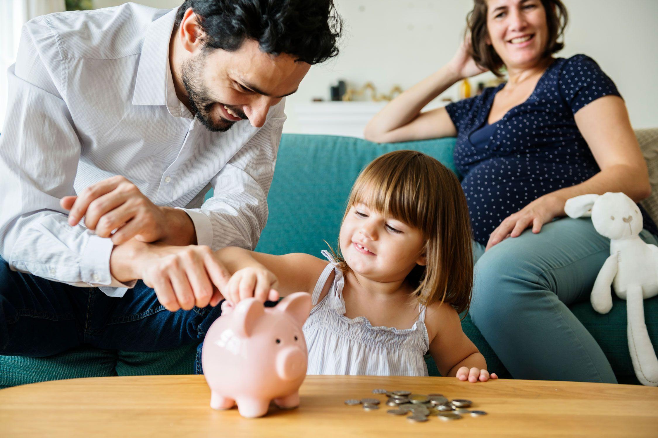 Assurance Continuelle - Un capital adapté à vos besoins